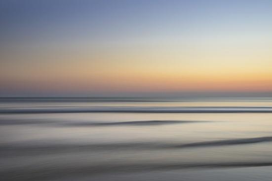 beach cloud dawn dusk horizon horizontal lake