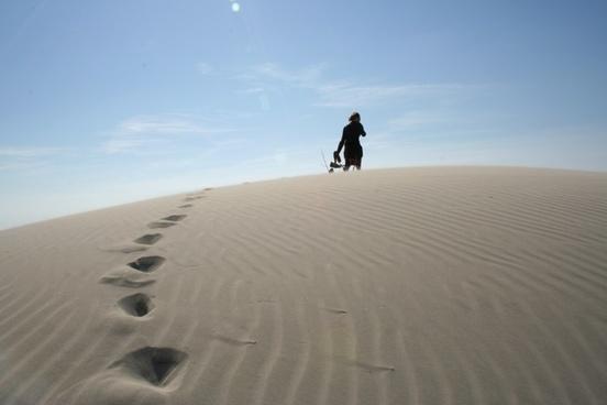 beach dune mediterranean