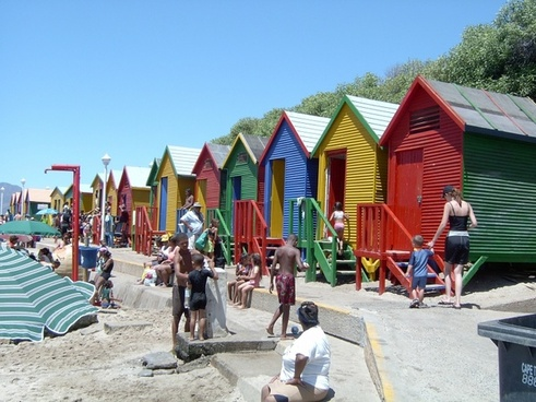 beach houses cape town vacation