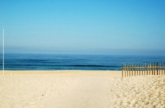 beach quiaios portugal