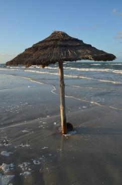 beach sea screen
