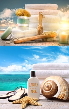 beach still life photography hd larger image