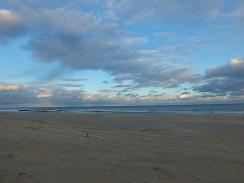 beach water ocean