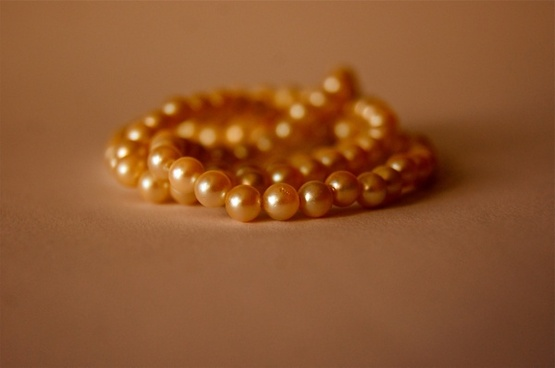 beads jewellery valuable