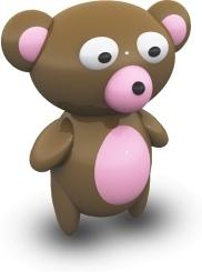 BearPorcelaine
