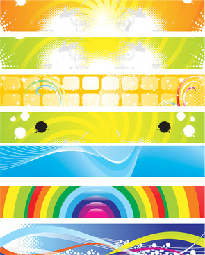 beautiful and colorful background vector
