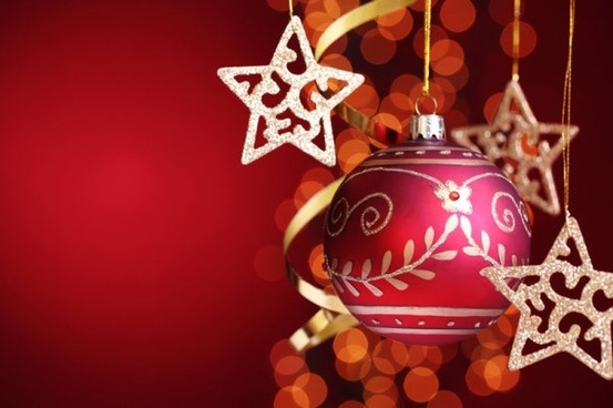 beautiful christmas design elements 13 hd picture