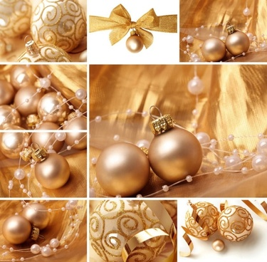 beautiful christmas design elements 24 hd picture