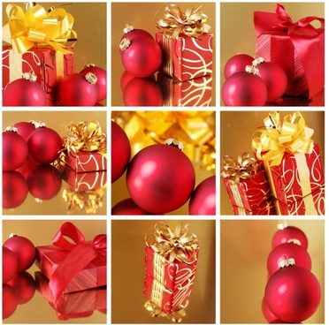 beautiful christmas design elements 25 hd picture