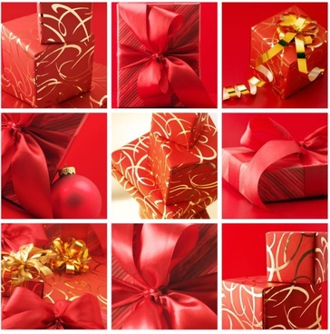 beautiful christmas design elements 26 hd picture