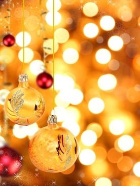 beautiful christmas design elements 43 highdefinition picture