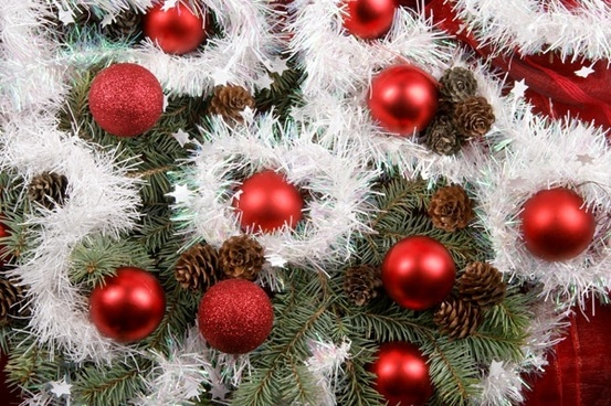 beautiful christmas design elements 61 hd picture