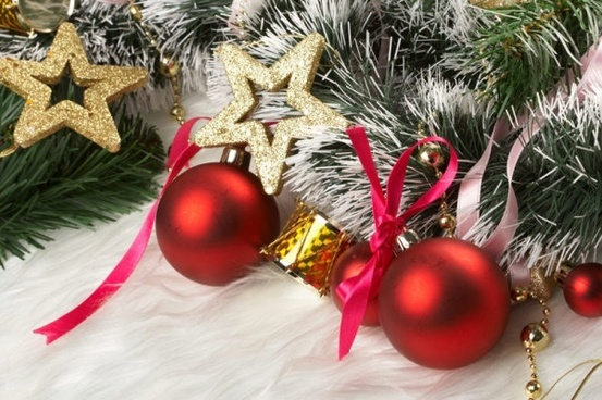 beautiful christmas design elements 65 hd picture
