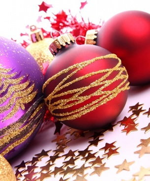 beautiful christmas design elements 85 hd picture