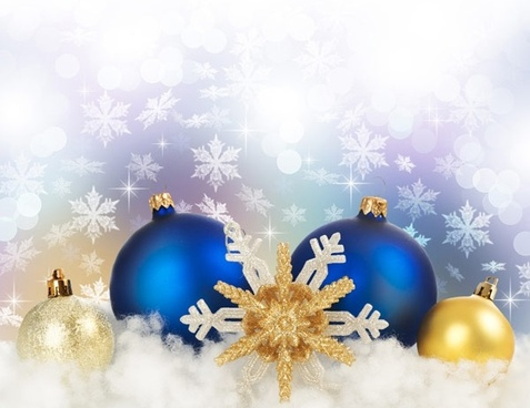 beautiful christmas design elements 96 hd picture