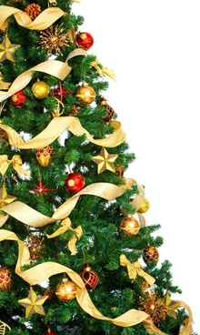 beautiful christmas tree 1 hd pictures