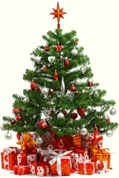 beautiful christmas tree 6 hd picture