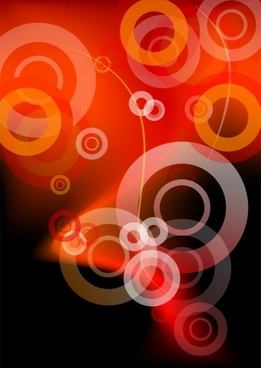 beautiful colorful background pattern 01 vector