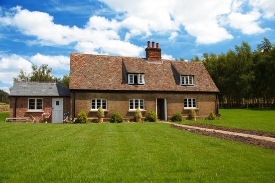 beautiful cottage estate