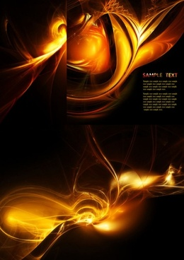 beautiful flame hd picture 2