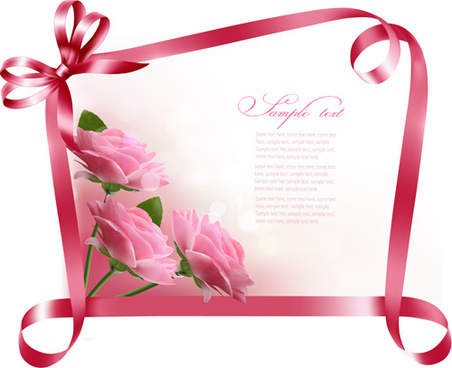 Beautiful flower frame free vector download (22,541 Free vector) for ...