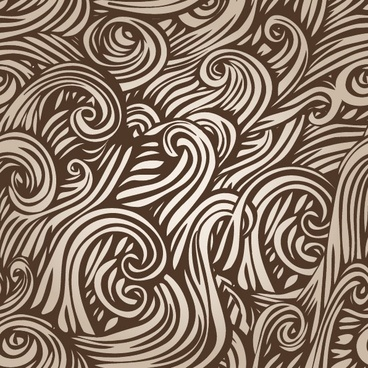 beautiful pattern background 17 vector