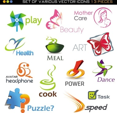 vector file free download logo