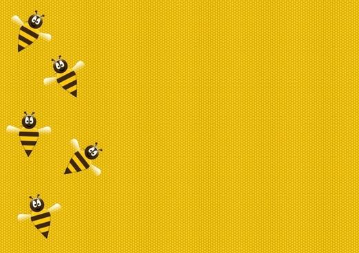 bee honey honeybee