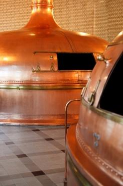 beer kettles