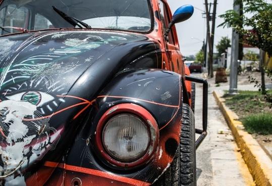 beetle bug vw