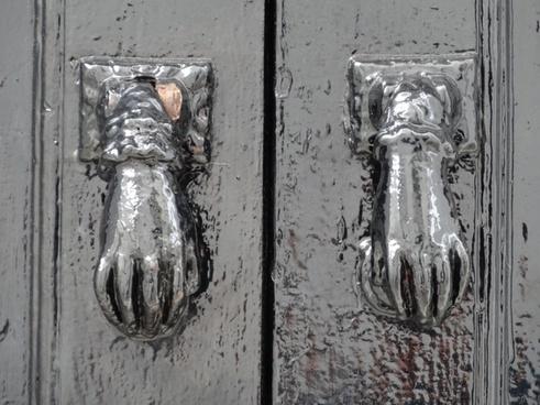 bell door opener door