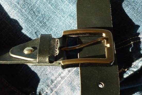 belt pants leather