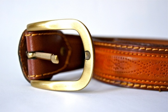 belts leather buckle