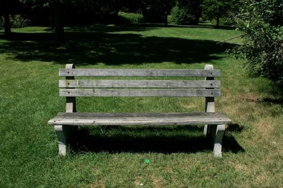 bench park bench park