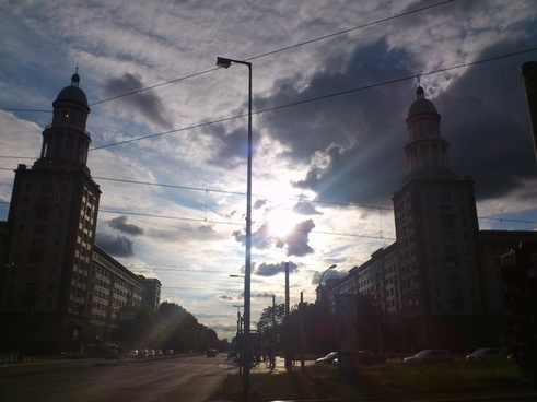 berlin frankfurter tor friedrichshain