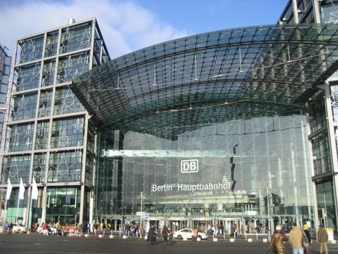 berlin germany building