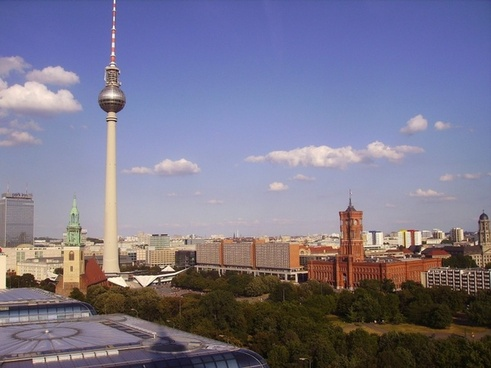 berlin germany city