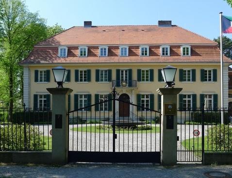berlin germany house