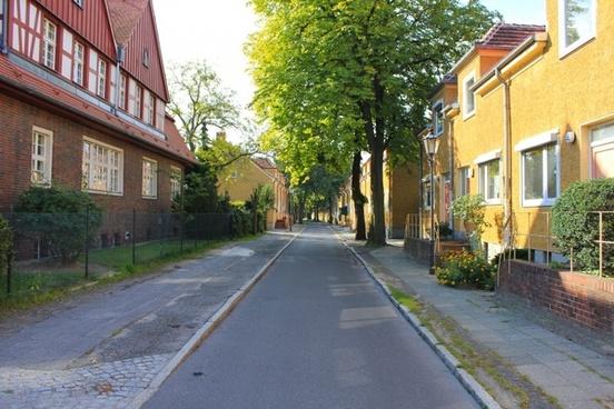 berlin germany urban