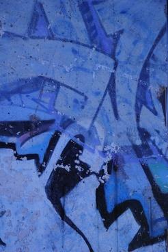 berlin wall graffiti history