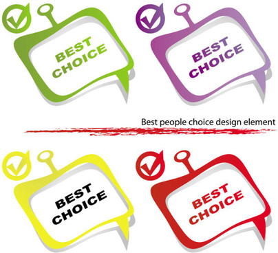 best creative label free vector part 5