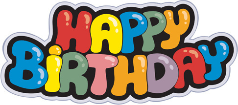 happy birthday text download free vector download 9 819 free vector