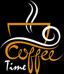 best logos coffee design vector