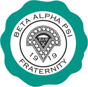 beta alpha psi fraternity 0