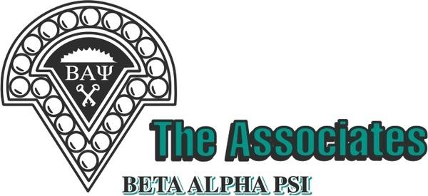 beta alpha psi the associates