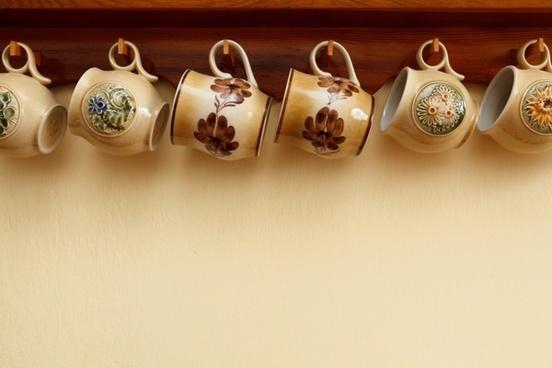 beverage breakfast ceramic