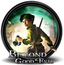 Beyond Good Evil 1