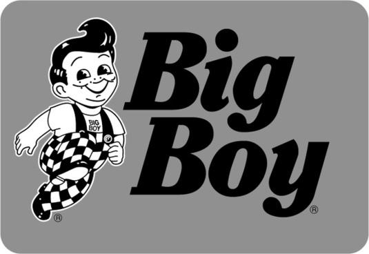 big boy 0