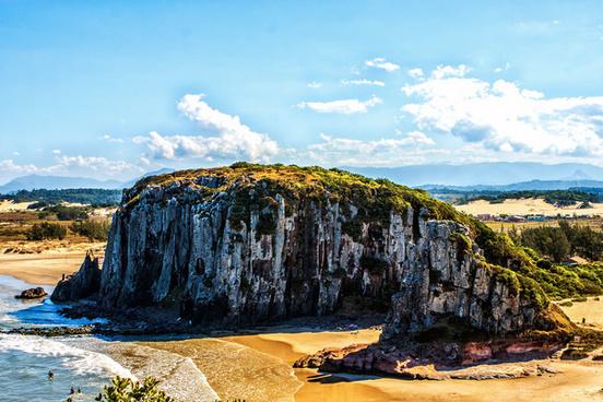big rock torres