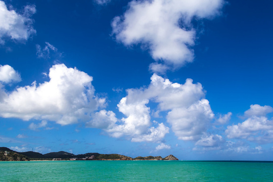 big sky antigua